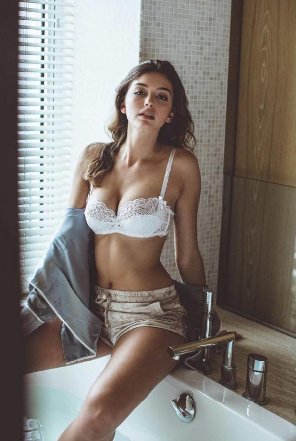 Celine Farach Sexy Photos 13