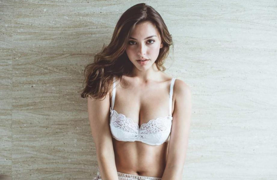 Celine Farach Sexy Photos 15