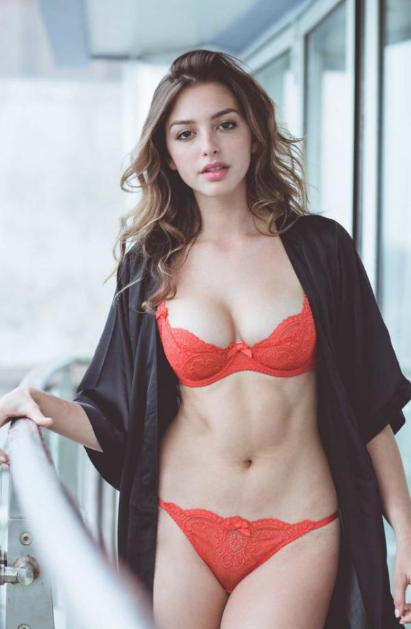 Celine Farach Sexy Photos 22