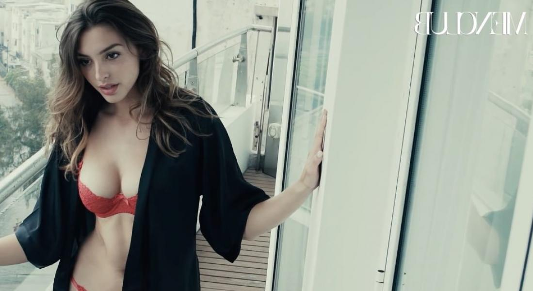 Celine Farach Sexy Pics 50