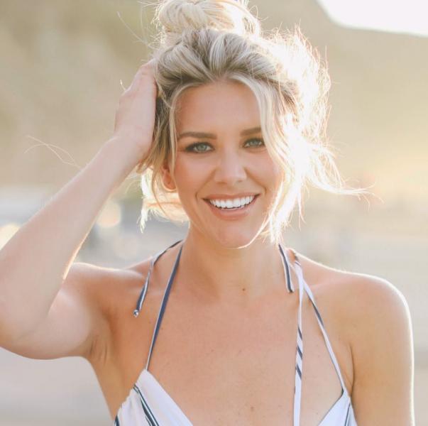 Charissa Thompson Sexy