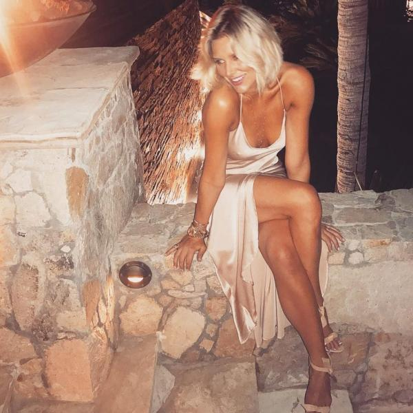 Charissa Thompson Sexy Photos 5