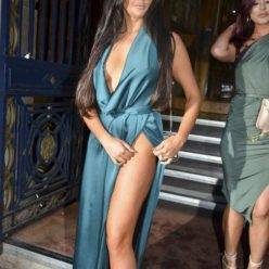Charlotte Dawson Without Underwear Photos 8