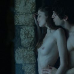 Charlotte Hope Naked Photos 5
