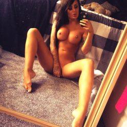 Chelsea Ferguson Nude Photos 1