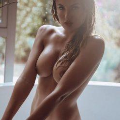 Cherie Noel Nude Sexy Photos 16