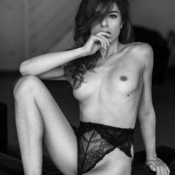 Chiara Bianchino Nude Sexy Photos 32