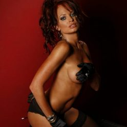 Christy Hemme Topless Photos 64