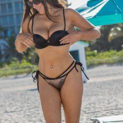 Claudia Romani Sexy Photos 29
