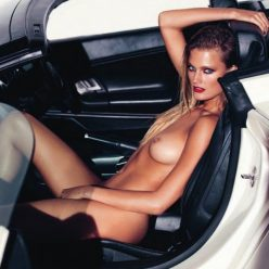 Constance Jablonski Topless Photos 14