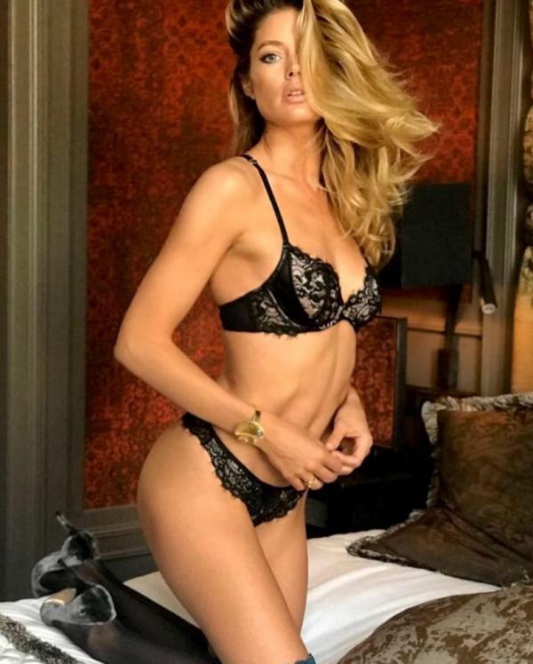 Doutzen Kroes Nude Sexy Pics 120