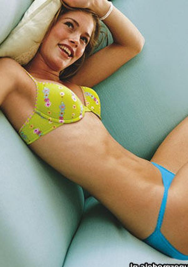 Doutzen Kroes Nude Sexy Pics 181