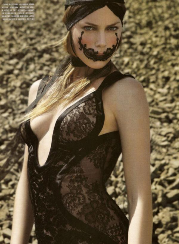 Doutzen Kroes Nude Sexy Pics 62