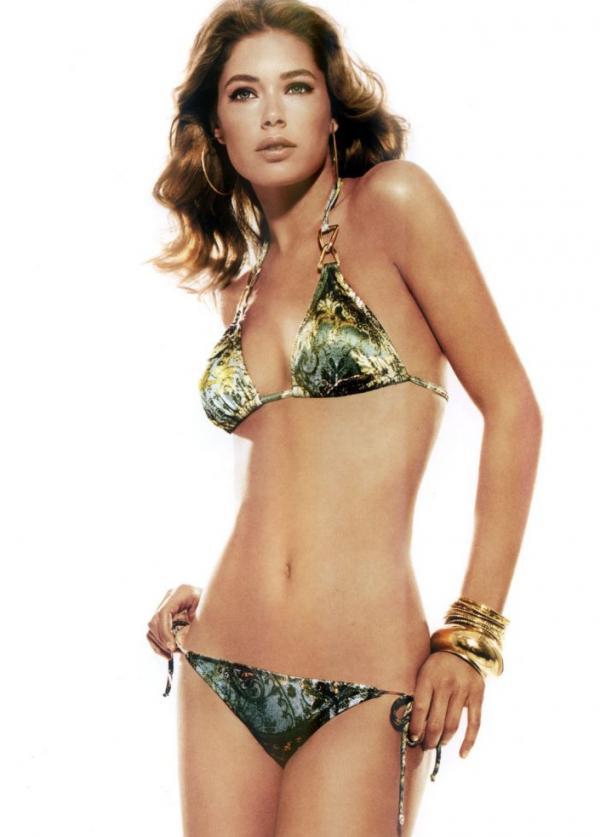 Doutzen Kroes Nude Sexy Pics 71