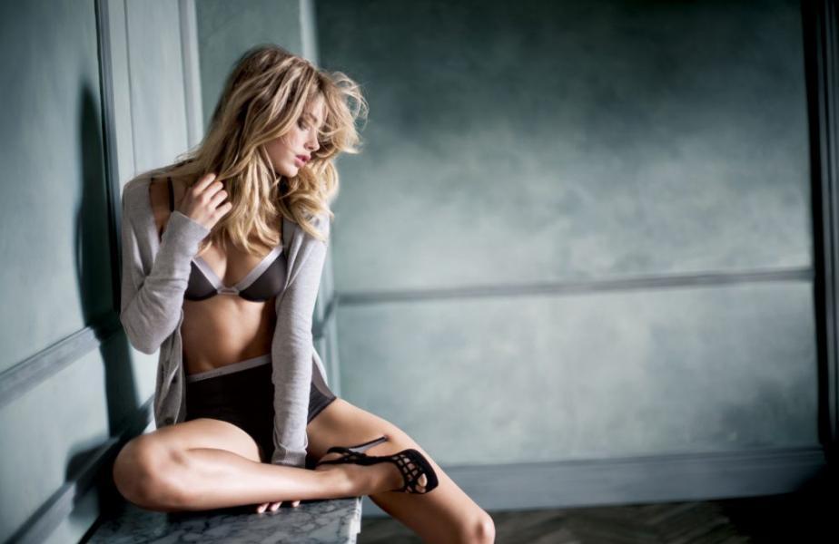 Doutzen Kroes Nude Sexy Pics 80