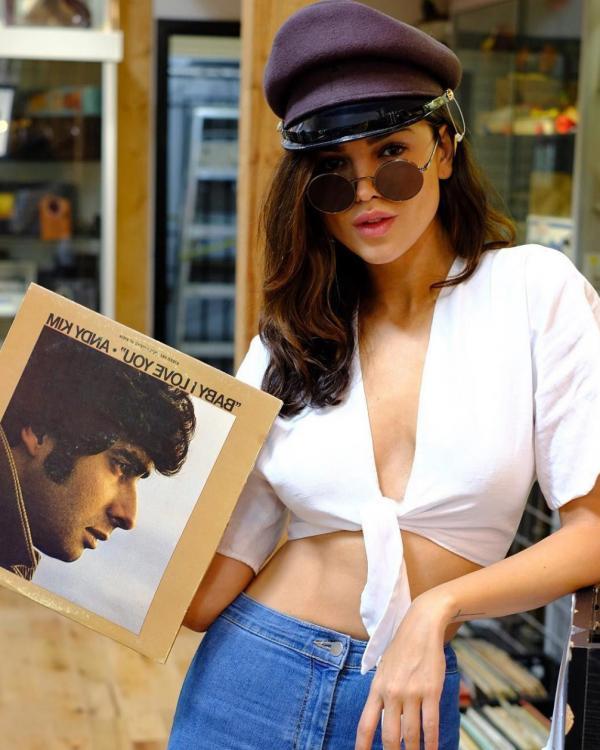 Eiza Gonzalez Sexy Photos 20