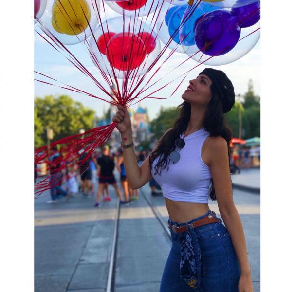Eiza Gonzalez Sexy Photos 24