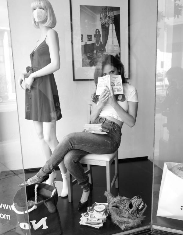 Eiza Gonzalez Sexy Photos 32