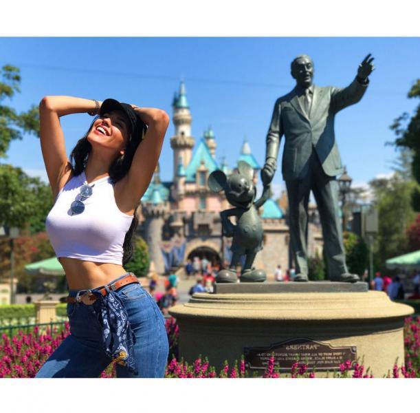 Eiza Gonzalez Sexy Photos 33
