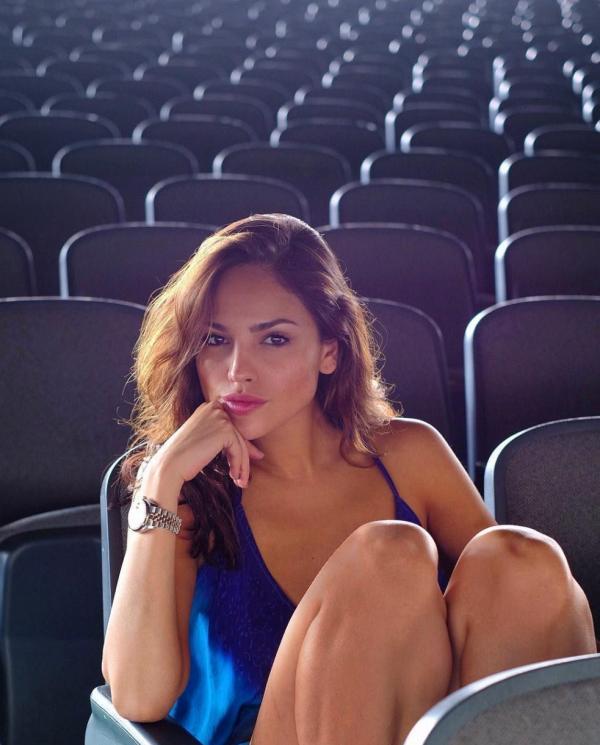 Eiza Gonzalez Sexy Photos 34