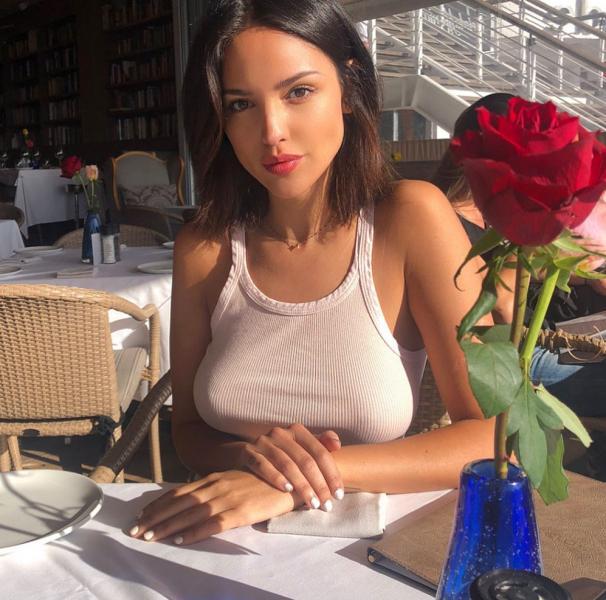 Eiza Gonzalez Sexy Photos 7