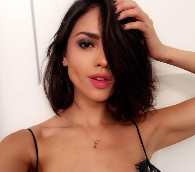 Eiza Gonzalez Sexy Photos 78