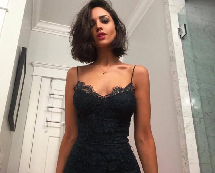 Eiza Gonzalez Sexy Photos 88