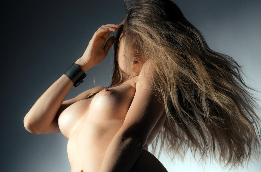 "Ekaterina ""Katja"" Krarup Andersen Nude Photos 18"