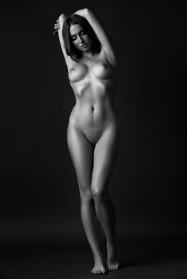 "Ekaterina ""Katja"" Krarup Andersen Nude Photos 22"