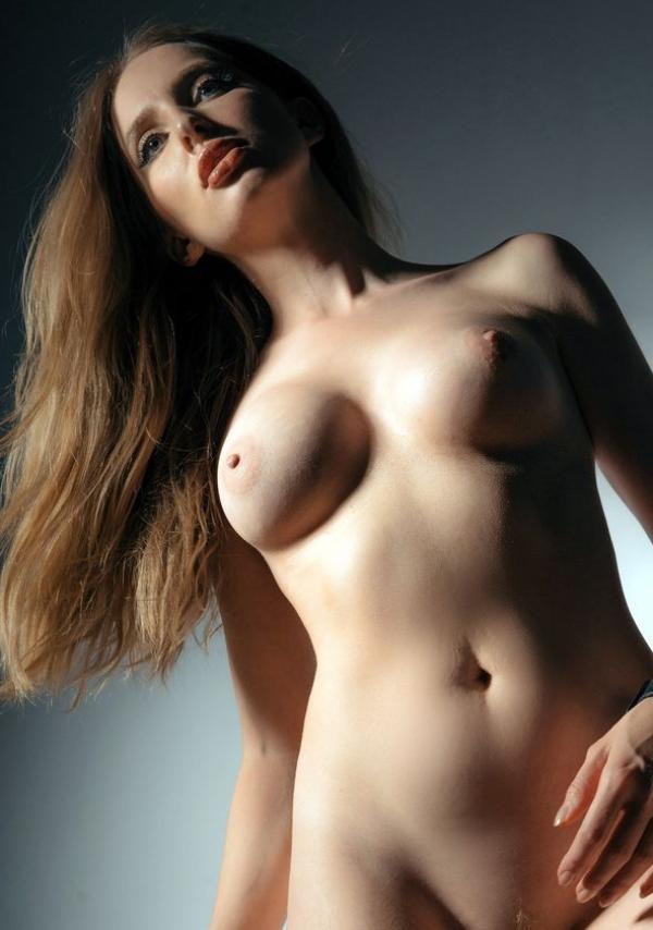 "Ekaterina ""Katja"" Krarup Andersen Nude Photos 25"