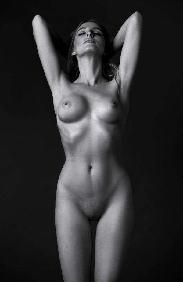 "Ekaterina ""Katja"" Krarup Andersen Nude Photos 37"