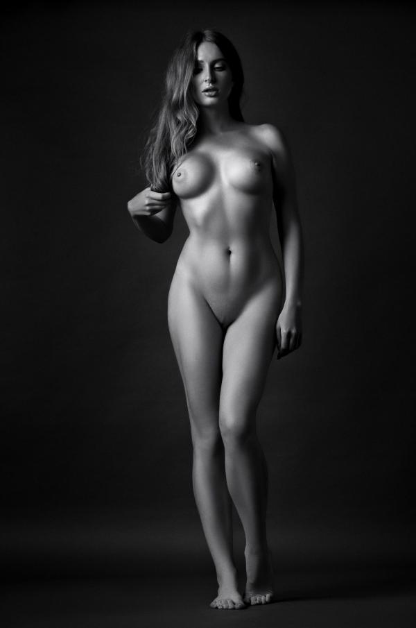 "Ekaterina ""Katja"" Krarup Andersen Nude Photos 38"