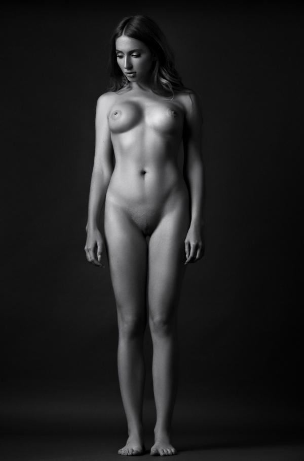 "Ekaterina ""Katja"" Krarup Andersen Nude Photos 39"