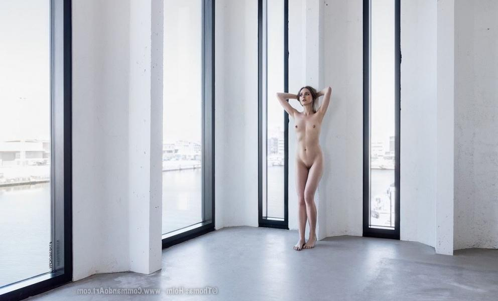 "Ekaterina ""Katja"" Krarup Andersen Nude Photos 5"