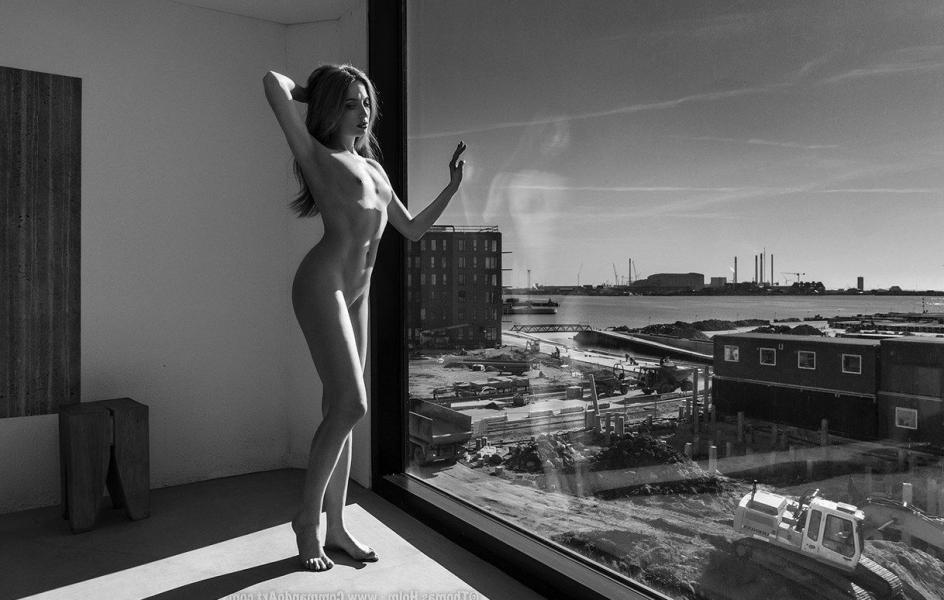 "Ekaterina ""Katja"" Krarup Andersen Nude Photos 8"