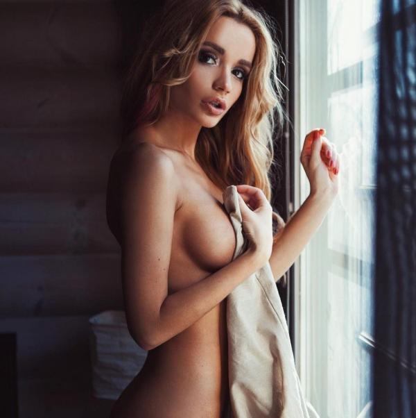 Ekaterina Zueva Nude Sexy Photos 25