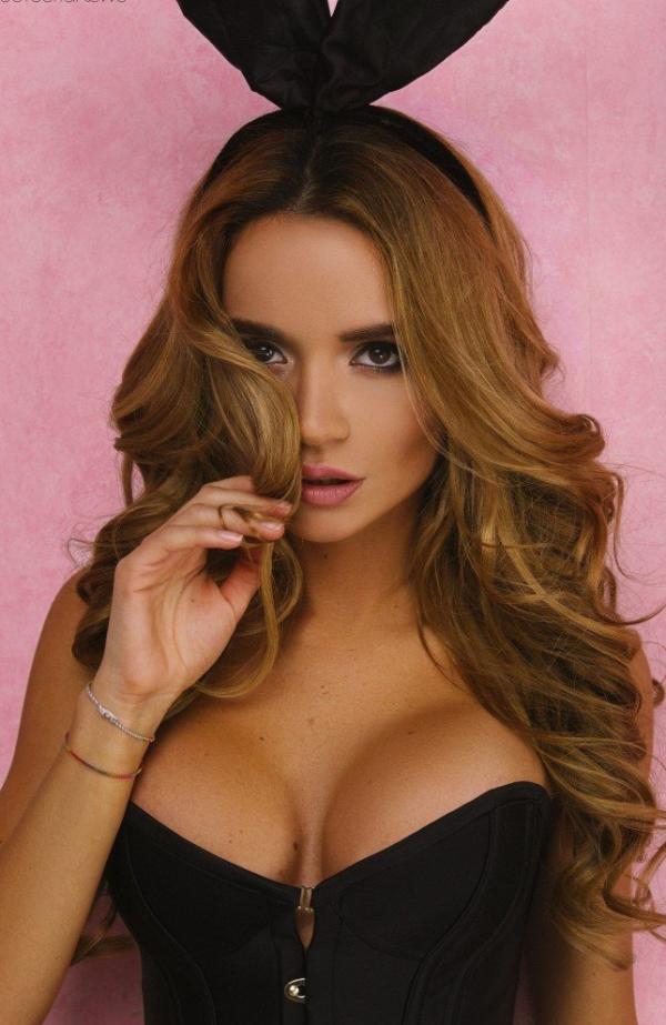 Ekaterina Zueva Nude Sexy Photos 42