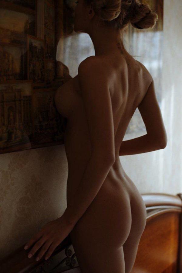 Ekaterina Zueva Nude Sexy Photos 44