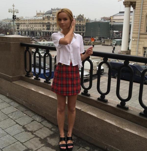 Ekaterina Zueva Nude Sexy Photos 50