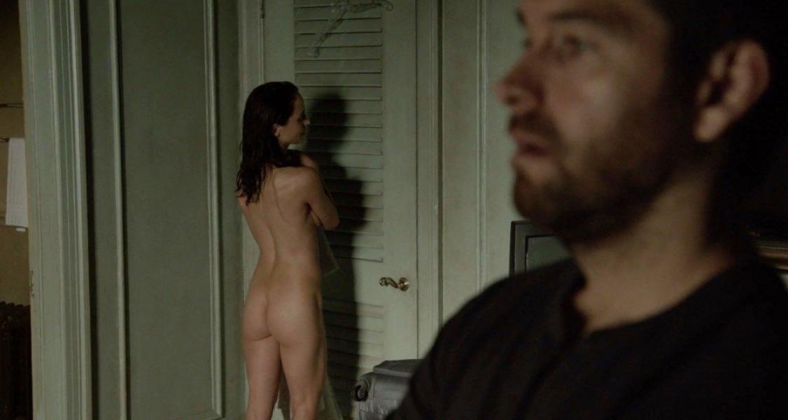 Elina Dushku and Casey LaBow Nude