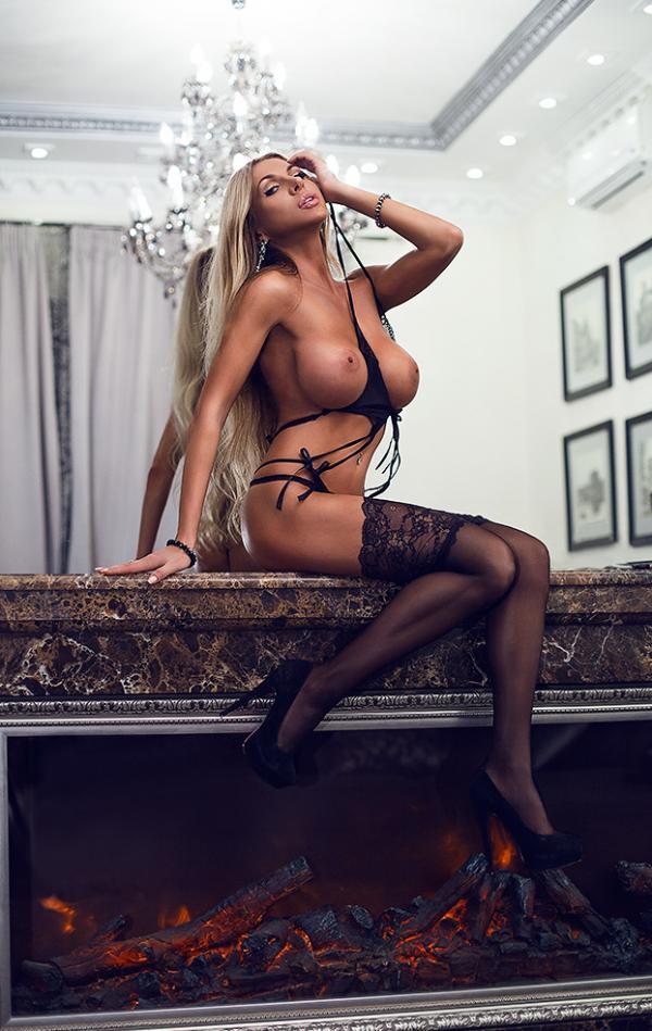 Elina Svetlova Naked Photos 6