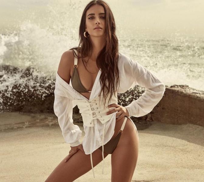 Elisha Herbert Nude Sexy Photos 150