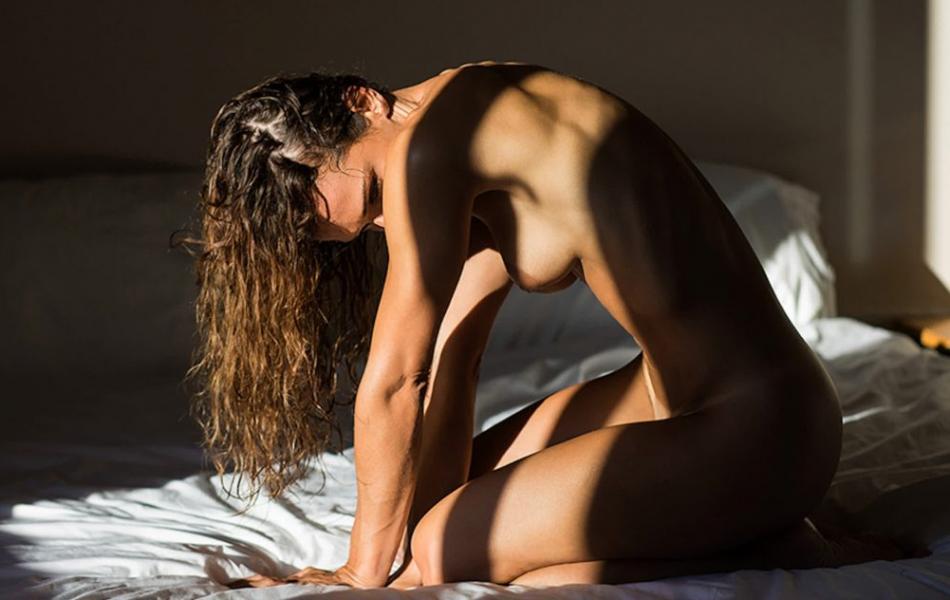 Eliya Aceta Nude