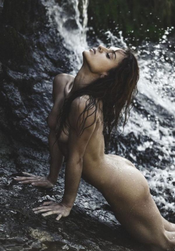 Eliya Aceta Nude Sexy Photos 12