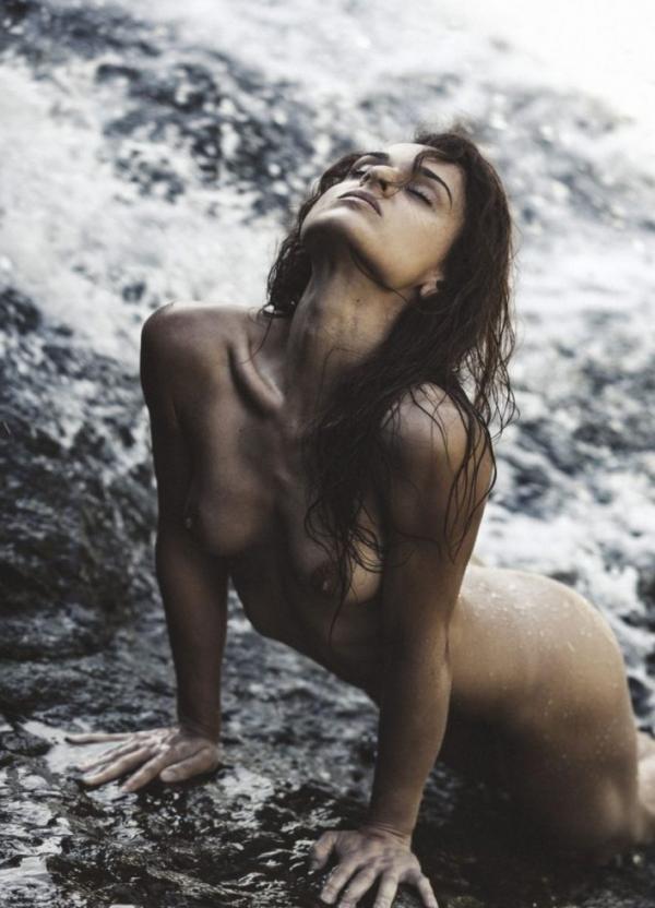 Eliya Aceta Nude Sexy Photos 14