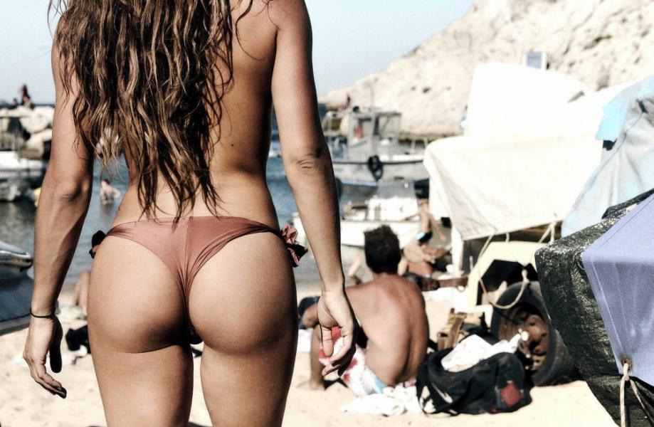 Eliya Aceta Nude Sexy Photos 37