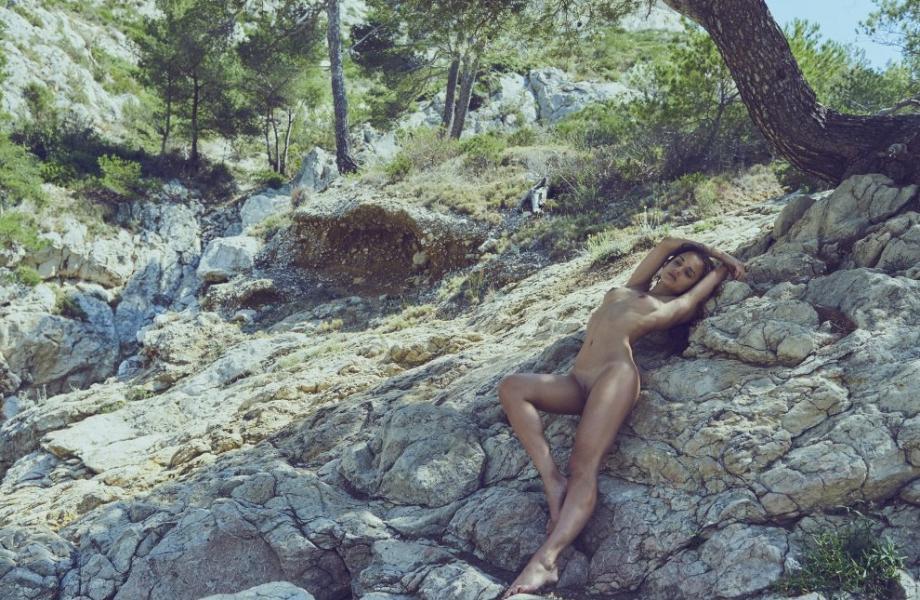 Eliya Aceta Nude Sexy Photos 45