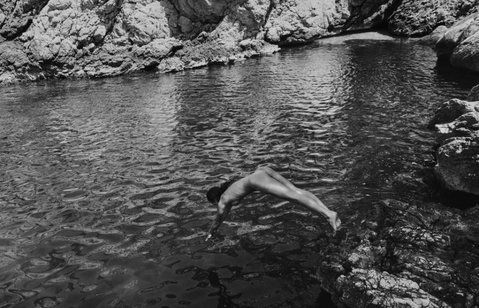 Eliya Aceta Nude Sexy Photos 48