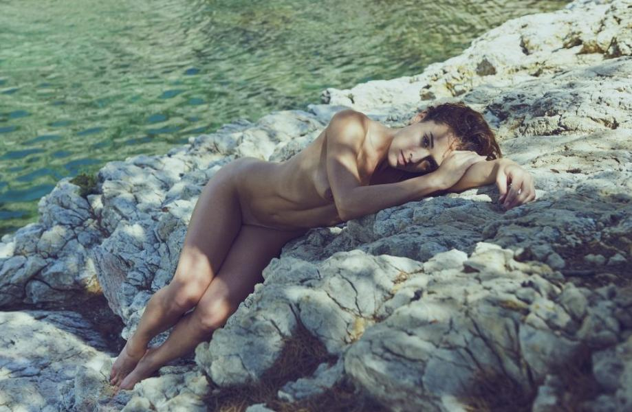 Eliya Aceta Nude Sexy Photos 49