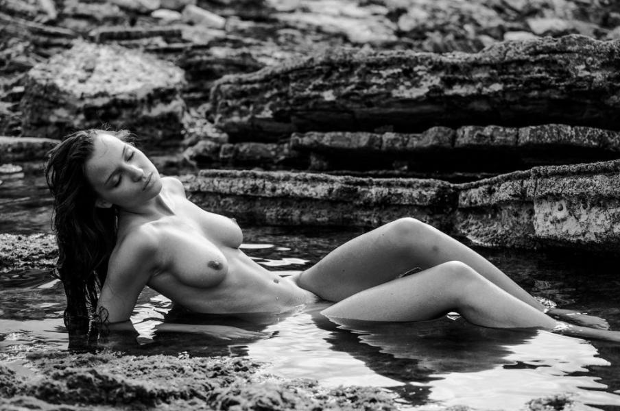 Eliya Aceta Nude Sexy Photos 56